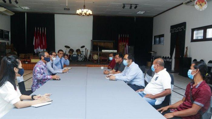 KBRI Colombo Selesaikan Kasus ABK WNI Korban Penganiayaan Kapten Kapal Taiwan
