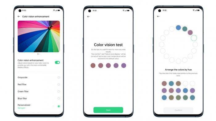 Bedah Teknologi Colour Vision Enhancement di Oppo Find X3 Pro 5G, Penyempurna Penglihatan Atas Warna