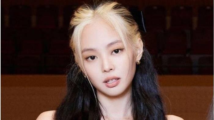 Namanya Disebut Kurang Korea, Jennie BLACKPINK Beberkan Alasannya