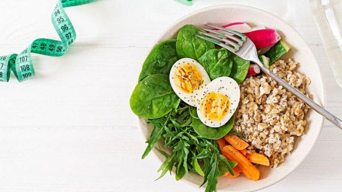 Tidak Sulit, Begini 5 Tips untuk Mulai Hidup sebagai Vegetarian