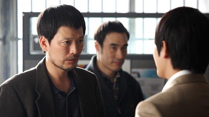Sinopsis Film Korea Confession of Murderer, Kisah Pembunuh Berantai Tampan yang Menghebohkan