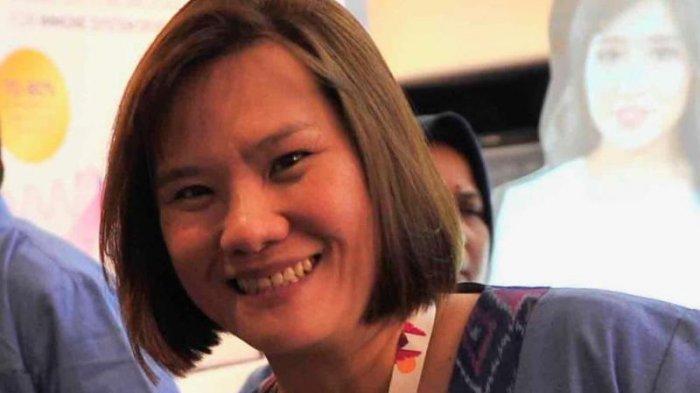 Connie Ang: Gizi Memiliki Peran Penting untuk Membawa Perubahan Positif pada Kesehatan