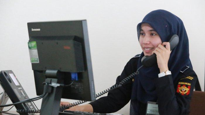 Hasil Survei Kepuasan Layanan Contact Center Bea Cukai Tahun 2020