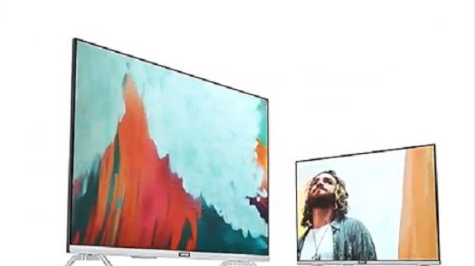 Wow! Dikembangkan dari Linux Kernel, Coocaa Kenalkan OS Terbaru untuk Smart TV