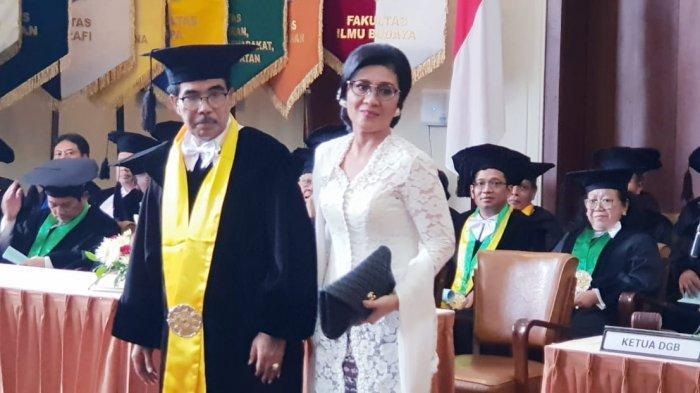 Profil Guru Besar UGM Cornelis Lay Semasa Hidup, Penasihat Megawati dan Penyusun Pidato Jokowi