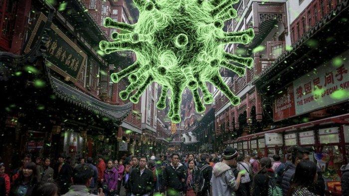 Virus Corona Varian Delta Masuk Indonesia, 3 Kota Ini Laporkan Kasus Infeksi