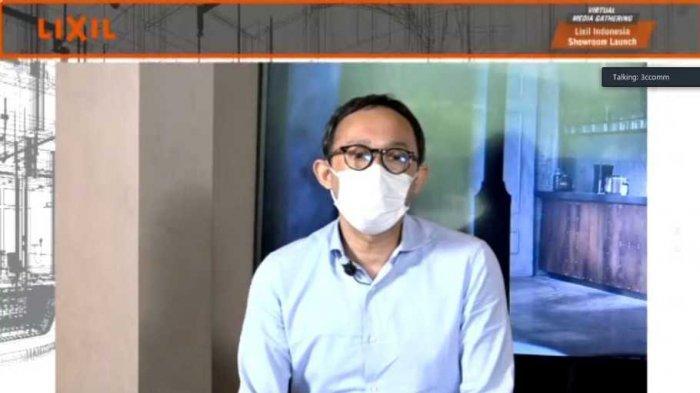 Buka Showroom Baru, Indonesia Jadi Pasar Penting Bagi Lixil