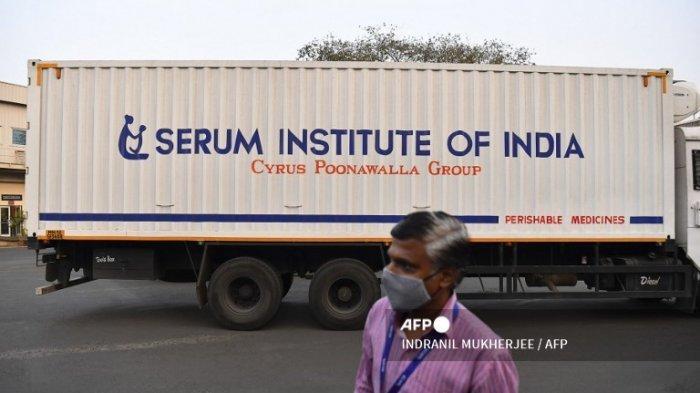 India Berencana Batasi Ekspor Vaksin, Distribusi COVAX Terancam Tertunda