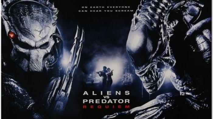 Sinopsis Lengkap Film Alien vs Predator: Requiem, Malan Ini Tayang di GTV