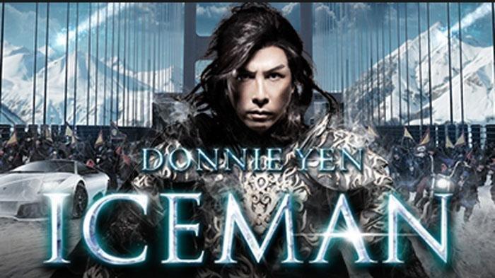Sinopsis Iceman Tayang Malam Ini Pukul 23.00 WIB di MNC TV, Donnie Yen Penjaga Raja yang Membeku