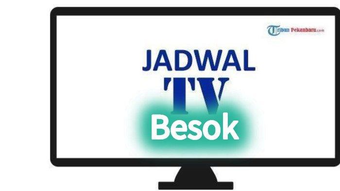 Jadwal TV Besok Jumat, 17 April 2020: Saksikan Belajar dari Rumah TVRI dan Knock Knock di Trans TV