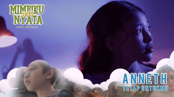 Download Lagu Tetap Untukmu - Anneth, Lengkap dengan Lirik ...