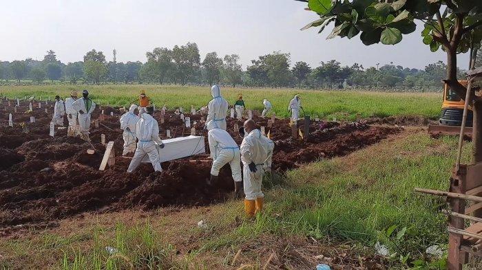 80 Persen Warga Kabupaten Bekasi Meninggal saat Isoman, Pj Bupati Bekasi Minta ASN Jadi Relawan