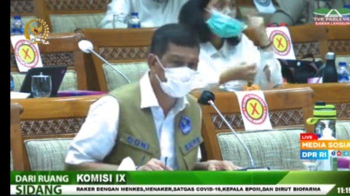 Doni Monardo Klaim Larangan ASN hingga TNI/Polri Keluar Kota Efektif Tekan Kasus Covid-19
