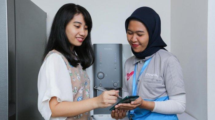 Pandemi, Coway Indonesia Membuka Peluang Pekerjaan 'Coway Lady'