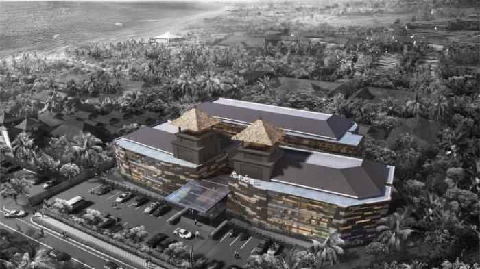 Crea Premium Building Jadi Fasilitas Terbaru di ITDC Nusa Dua