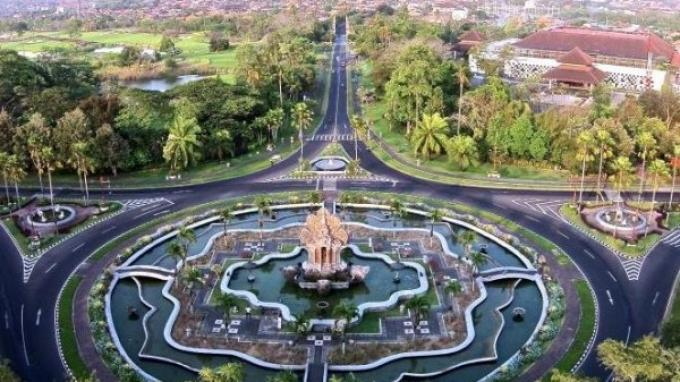 Kerja dari Bali Jadi Upaya Pemulihan Ekonomi Lewat Sektor Pariwisata