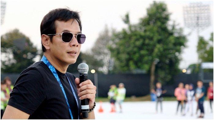 Wishnutama Beberkan Fakta di Balik Kemeriahan Opening dan Closing Ceremony Asian Games 2018