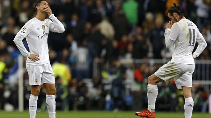 Video Drama Tujuh Gol Saat Shaktar Donest Hampir Susul Real Madrid