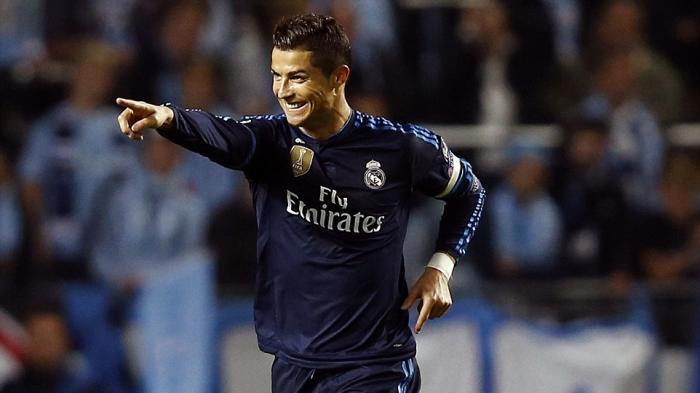 Pelatih Malmo Akui Gagal Hentikan Cristiano Ronaldo