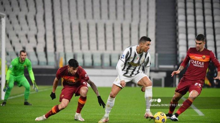 Sisi Dermawan Bintang Juventus, Ronaldo Biayai Pengobatan Kanker Bocah Usia 7 Tahun di Portugal