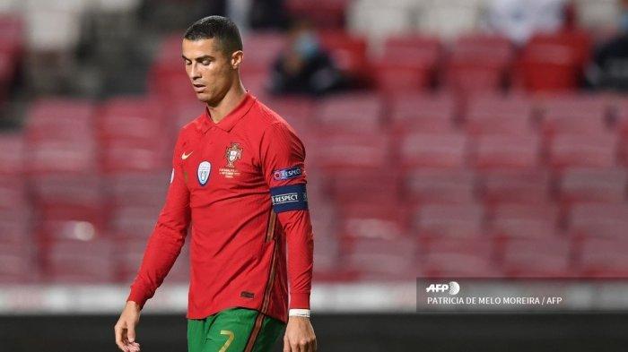 Hasil Portugal vs Prancis Babak Pertama: Cristiano Ronaldo Cs Tampil Tumpul, Skor Imbang Tanpa Gol