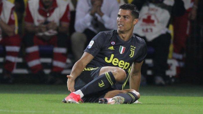 Juventus Menang 2-0 di Kandang Frosinone Cristiano Ronaldo Bikin Gol lagi