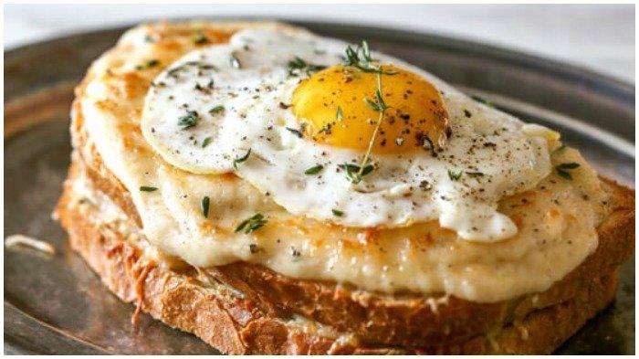 6 Olahan Telur yang Yummy di Dunia dari Turki hingga Filipina yang Bisa Jadi Lauk dan Jajanan