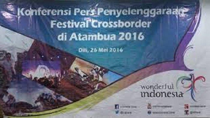 Desember 2016, Merauke Makin Seksi dengan Crossborder PNG