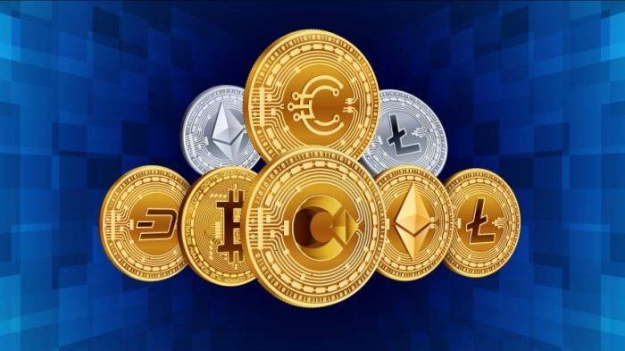 Kenaikan Harga Koin Digital Kripto Dalam Sepekan Terakhir | Korancrypto