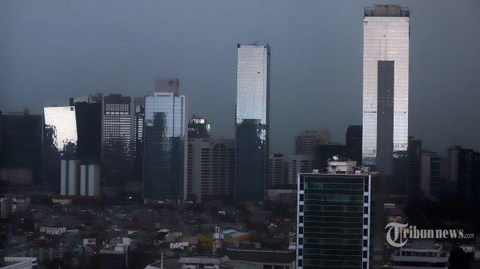 Peringatan Dini Bmkg Ada Konvergensi Memanjang Sejumlah Wilayah Alami Cuaca Ekstrem Kamis 13 Juni Tribunnews Com Mobile