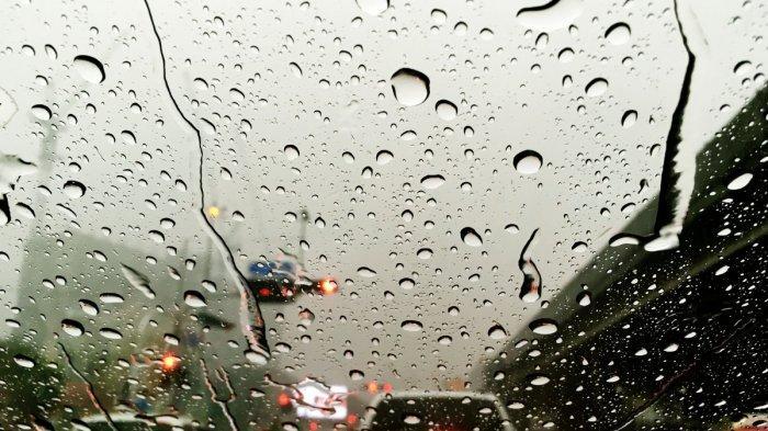 Cuaca ekstrem akan dialami sejumlah wilayah di Jakarta