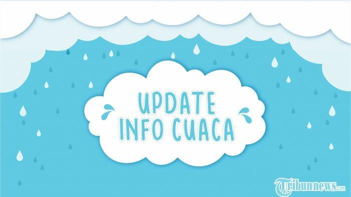 Prakiraan Cuaca Bmkg Dki Jakarta Hari Ini Sabtu 12 Januari 2019 Pagi Hari Hujan Lokal Berawan Tribunnews Com Mobile