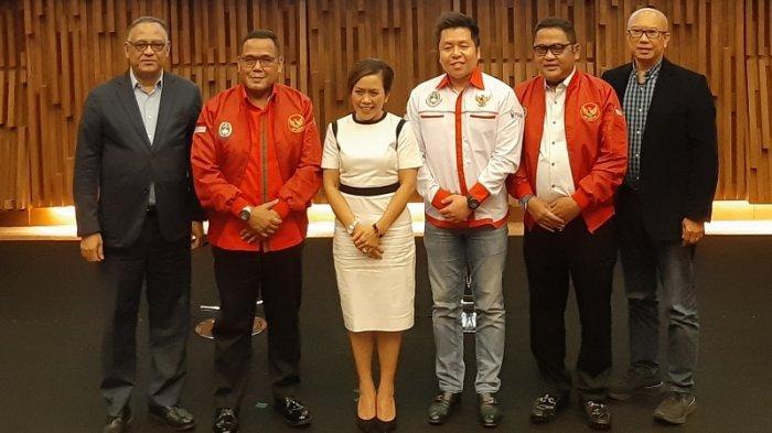Kompetisi Liga 1 2020 Kembali Tayang di Indosiar