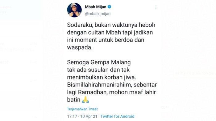 cuitan Mbah Mijan 93844