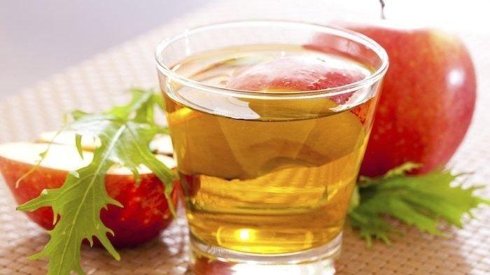 Apa Itu Cuka Sari Apel? Simak 5 Manfaatnya Bagi Kesehatan Serta Efek Samping yang Ditimbulkan