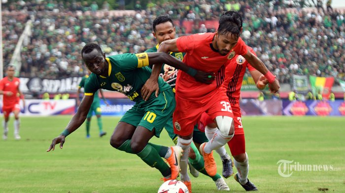 Ini Posisi Persija, PSM, dan Bali United di AFC Club Rangking 2020 Terbaru