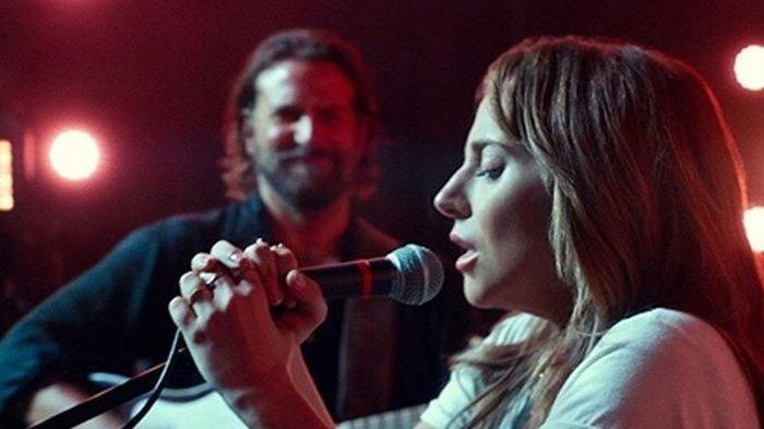 Video Musik Shallow Dirilis, Lady Gaga Puji Bakat Menyanyi Bradley Cooper