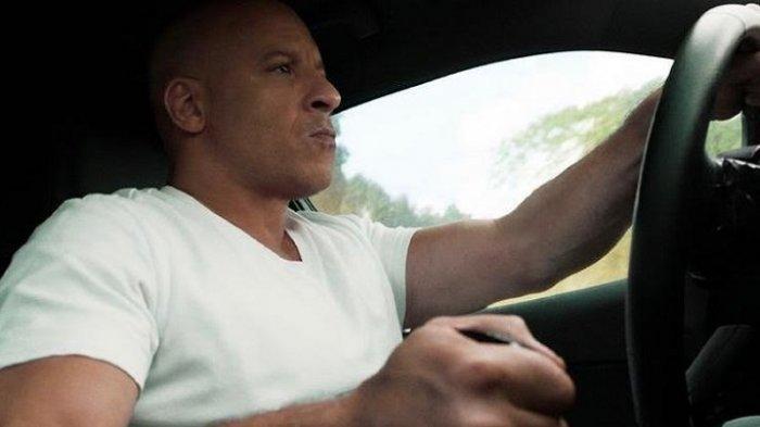 Menyibak Masa Lalu Keluarga Dominic Toretto di Fast & Furious 9
