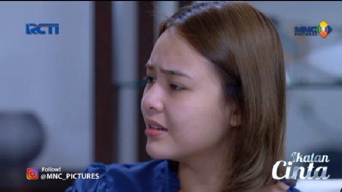 Sinopsis Ikatan Cinta 16 September 2021: Mama Rosa Pernah Ketemu Mama Kandung Andin, Andin Terkejut