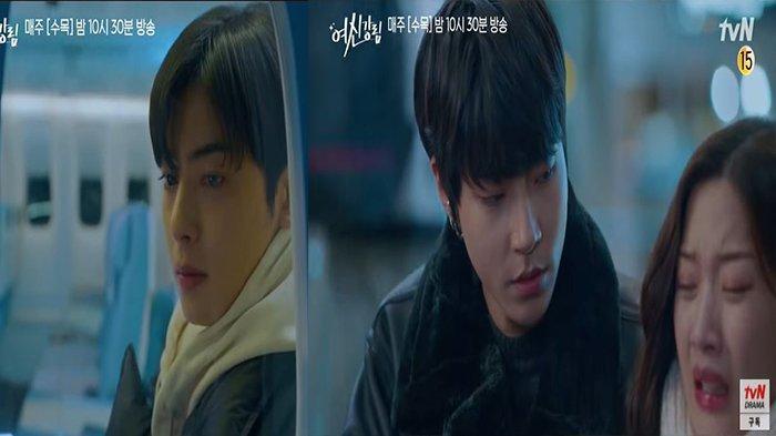 Wow! LINK Nonton True Beauty Episode 14 Sub Indo, Perpisahan Su Ho dan Ju Kyung