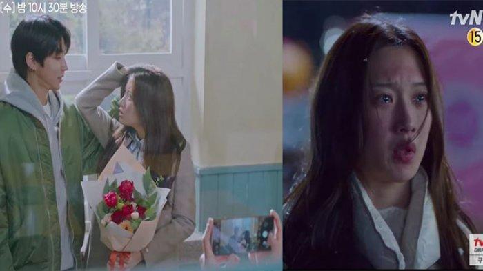 SPOILER Drakor True Beauty Episode 15: Ju Kyung Kecewa pada Su Ho, Seo Jun Makin Dekat?