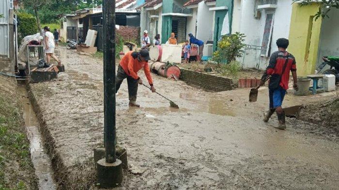 Curah Hujan Tinggi, Pemkot Semarang Bergerak Tangani Genangan dan Tanah Longsor