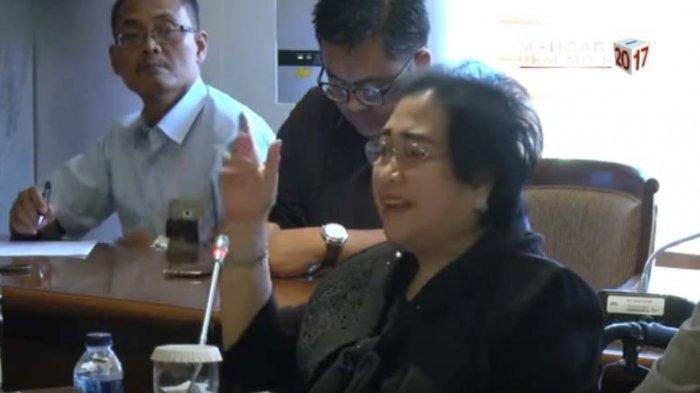 Ini Permintaan Rachmawati Soekarnoputri kepada Putranya Sebelum Meninggal