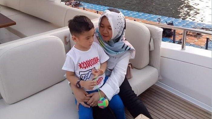 Pengasuh Rafathar Nangis Nasib Anak Gigi di Sekolah, Sedih Akibat Raffi, Tak Sebahagia yang Terlihat