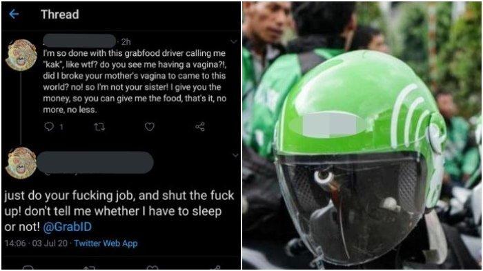 Viral Curhat Customer Kesal Dipanggil 'Kak' oleh Driver Ojol, Psikolog: Itu Wajar dan Sudah Sopan