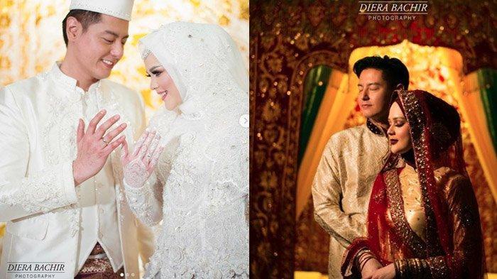 Cut Meyriska 'Sedih' Lihat Tingkah Roger Danuarta di Hari Pernikahan: Jangan Ngajakin Ribut