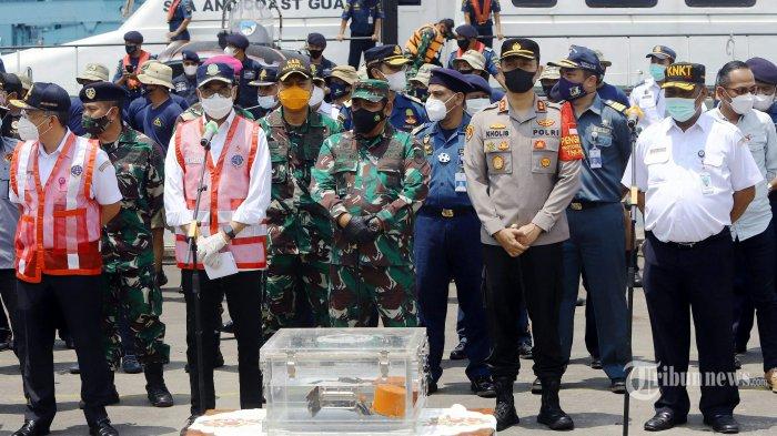 Cerita di Balik Penemuan CVR Sriwijaya Air SJ-182 dan Peran Kapal Penyedot Lumpur TSHD King Arthur 8