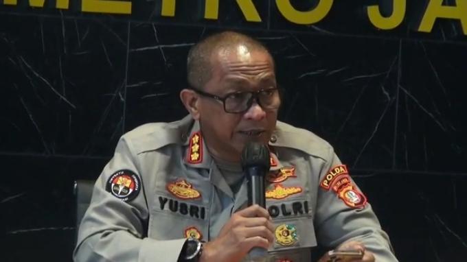 Polisi Periksa 6 Saksi Tambahan, Ada KPLP hingga Kepala Sub Bagian Umum Lapas Tangerang