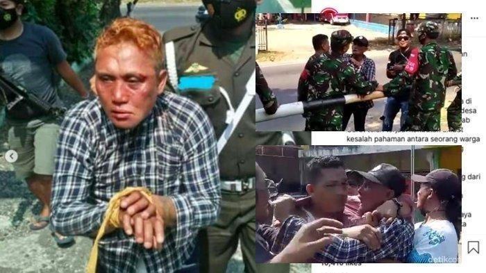 Kondisi Terakhir Dadang Buaya: Serang Markas TNI dan Polri saat Mabuk, Menyesal ketika Babak Belur
